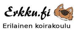 Erilainen koirakoulu E.K. Tmi